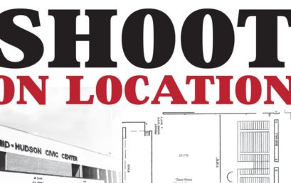 Shoot On Location