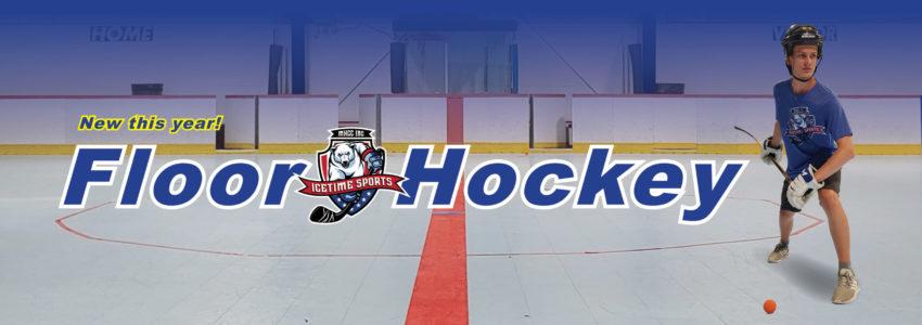 Floor Hockey @icetime_7.31.20