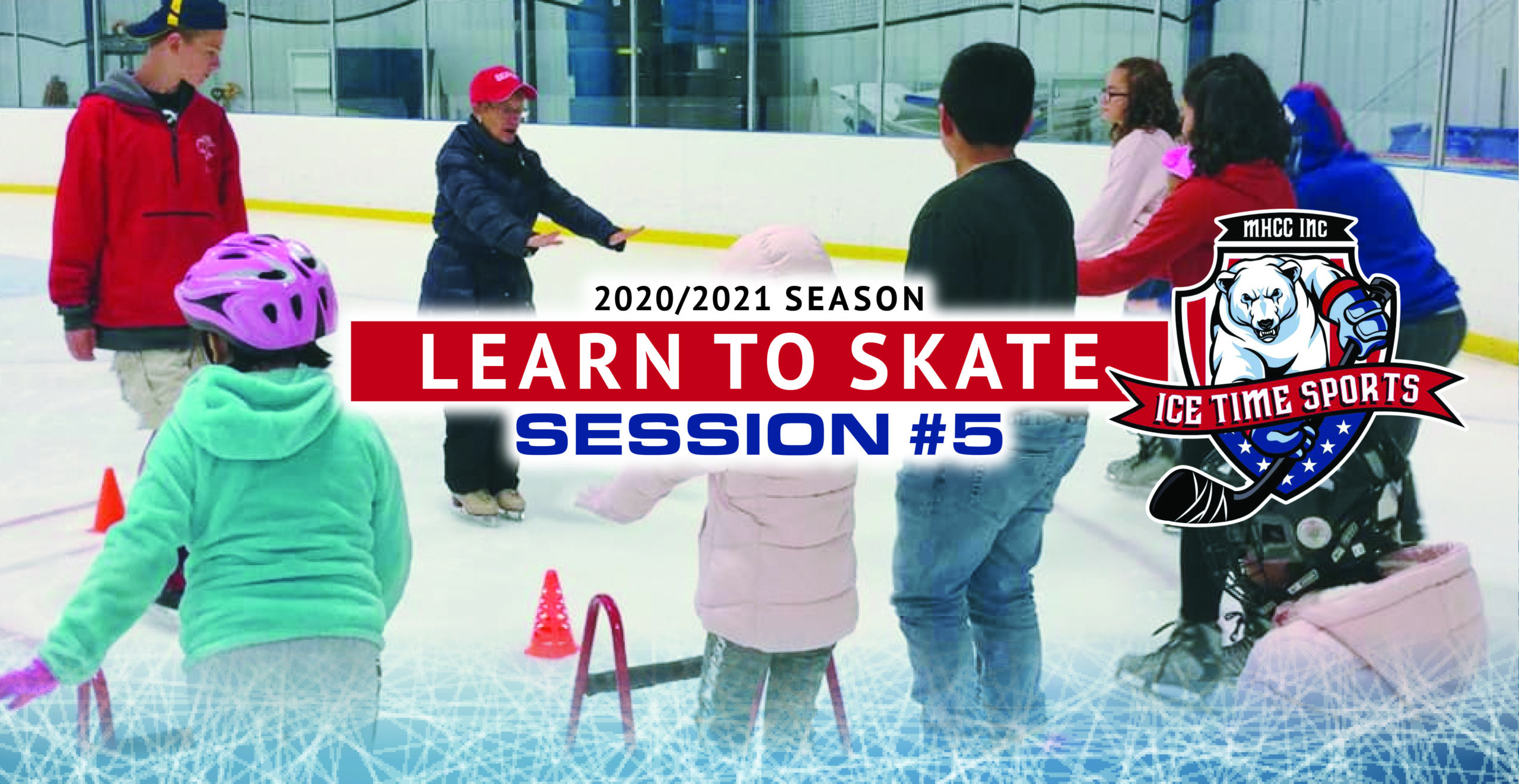 Learn to Skate – Session #5