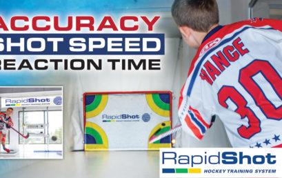 Rapid Shot – Hockey Training System