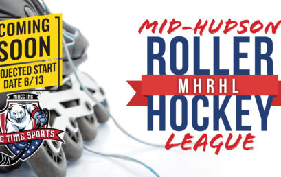 Mid-Hudson Roller Hockey League (MHRHL) – Projected to Start 6/13