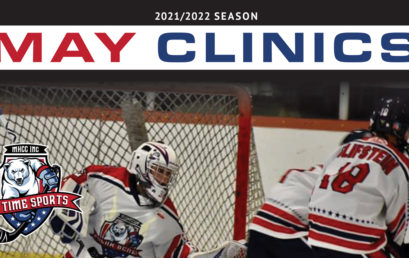 May Clinics – 2021/2022 Season