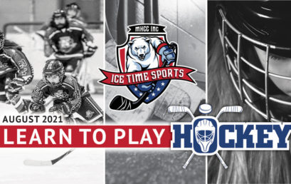 Learn to Play Hockey – August