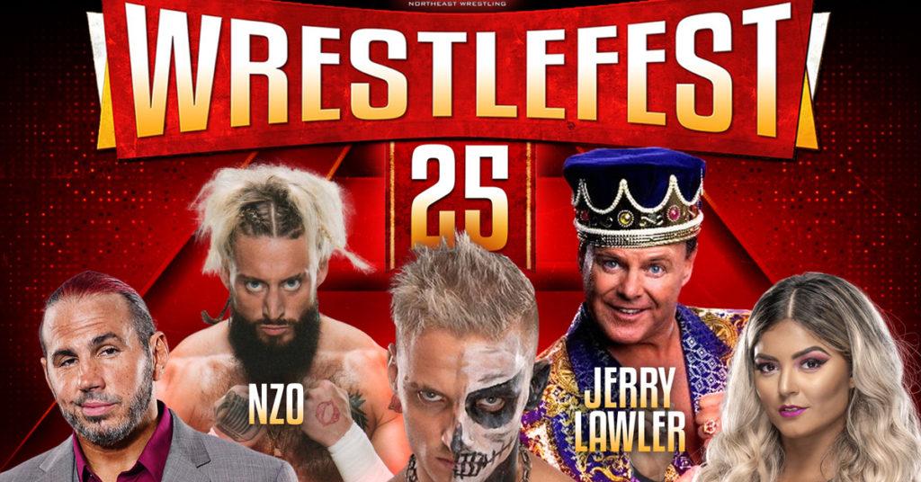 Wrestlefest 25