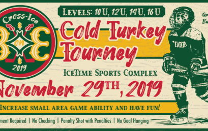 Cold Turkey Tourney – November 29th