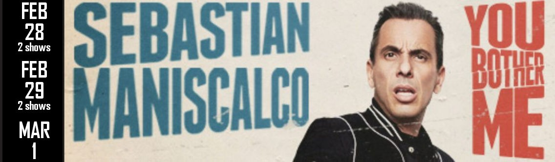 Sebastiann Maniscalco @ MHCC