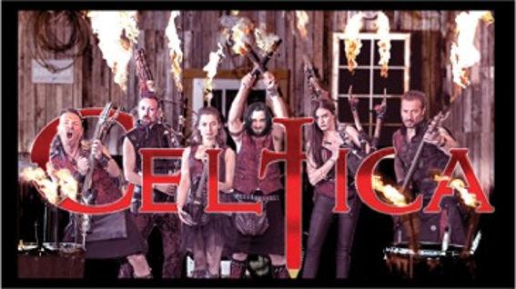 Press Conference Announcing Celtica Tour in Poughkeepsie 2020