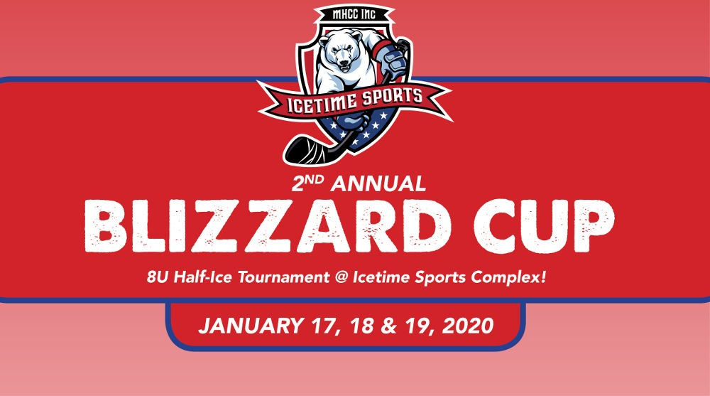 2nd Annual Blizzard Cup
