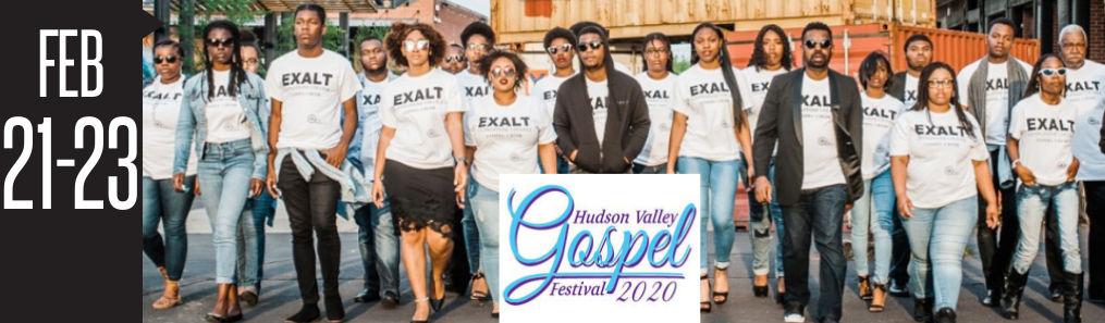 Gospel fest 2020