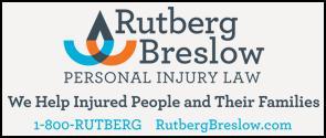 Rutberg and Breslow Sponsor