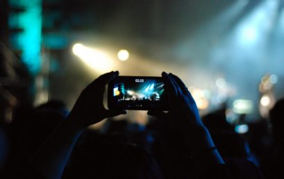 Live Streaming Concerts, Music & More