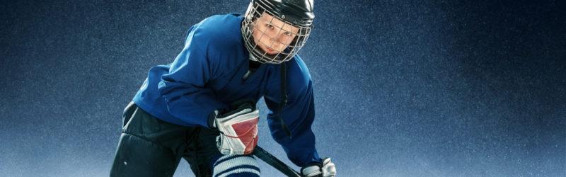 Developmental Hockey Program