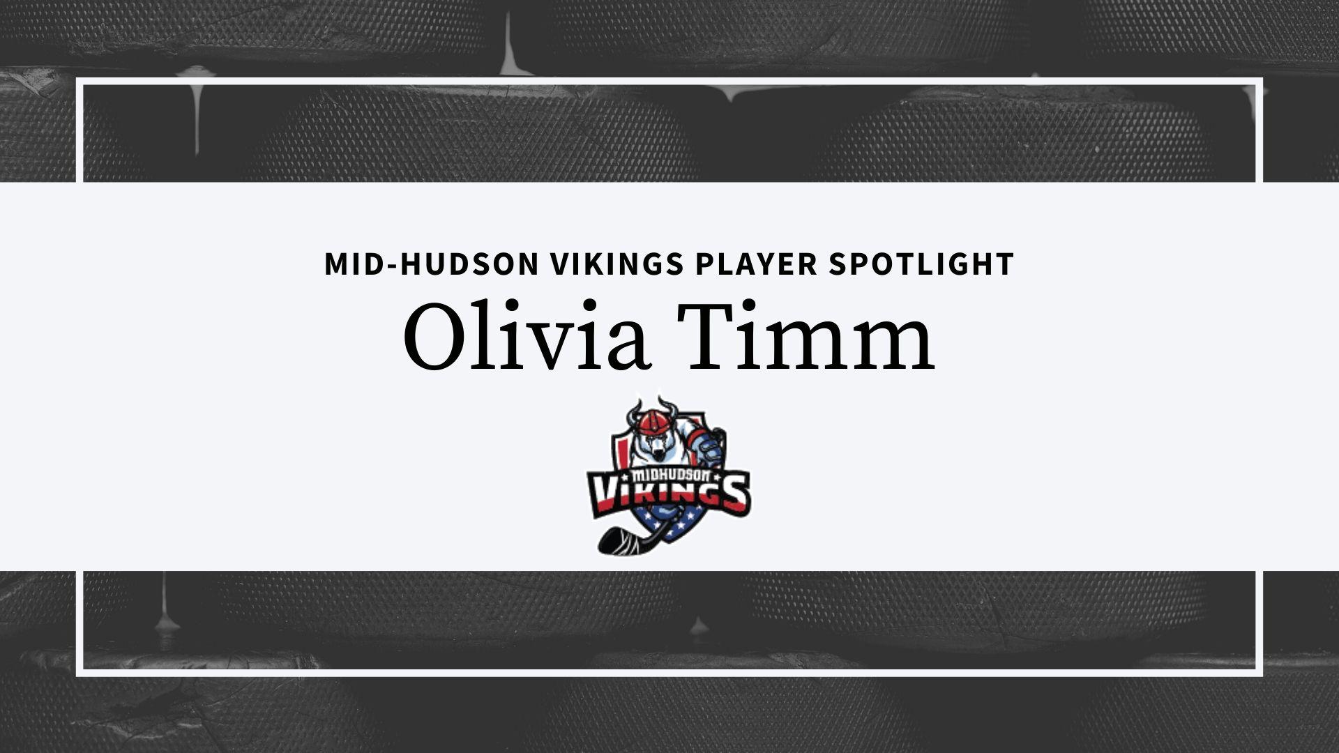 Player Spotlight