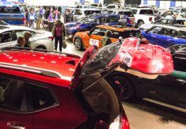Hudson Valley Auto Show