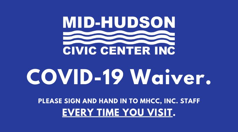 Covid-19 Waiver Social Card
