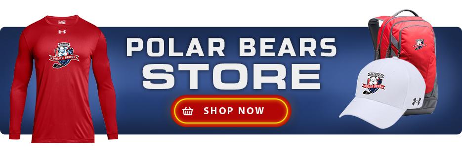 Polar Bears Store