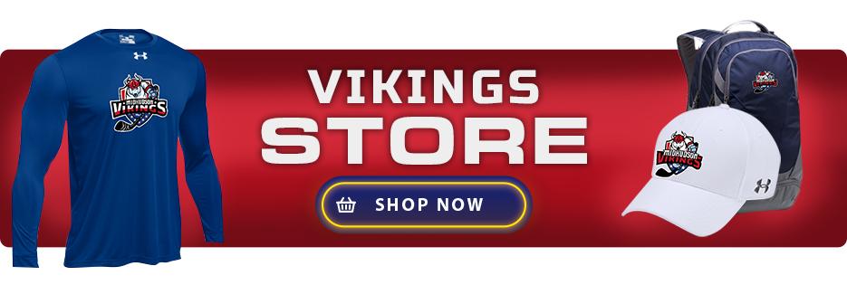 Vikings Store