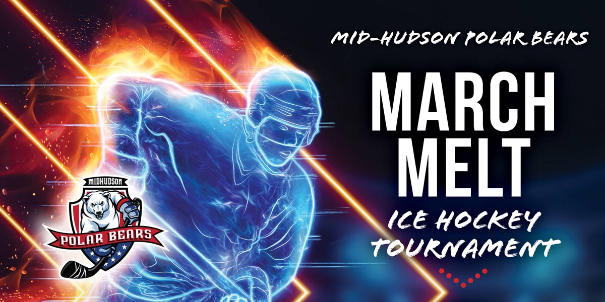 March Melt Ice Hockey Tournament