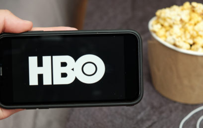 Welcome HBO!