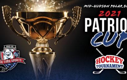 2021 Patriot Cup Hockey Tournament